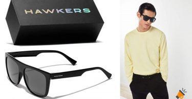 oferta gafas de sol unisex Hawkers Runway baratas SuperChollos