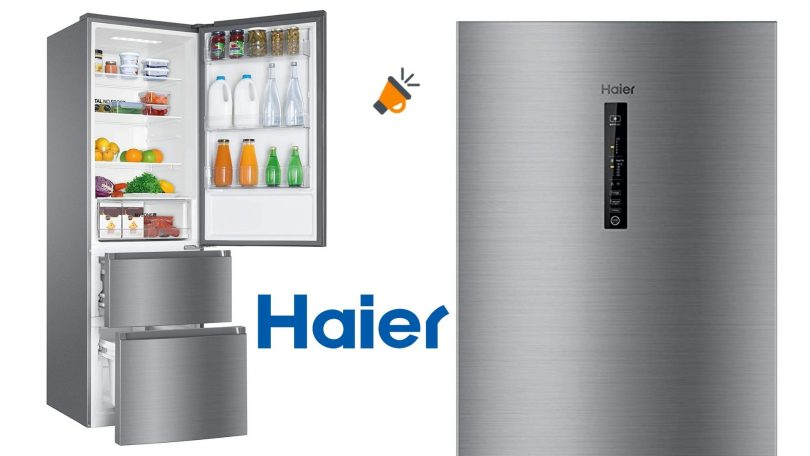 oferta Haier HTR3619ENMN barata SuperChollos
