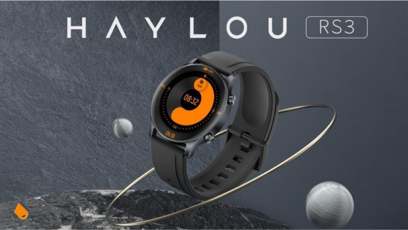 oferta Haylou RS3 barato SuperChollos