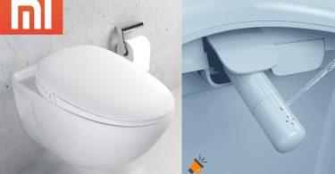 oferta tapa WC xiaomi barata SuperChollos