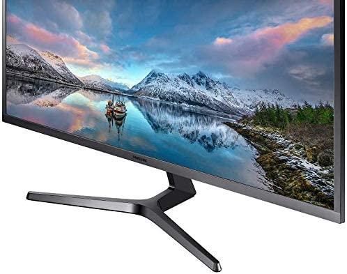 Monitor Samsung LS34J552WQRXEN barato SuperChollos