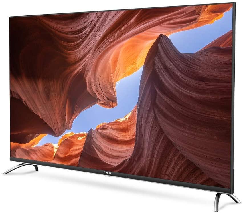 Smart TV CHiQ U55H7A barata SuperChollos