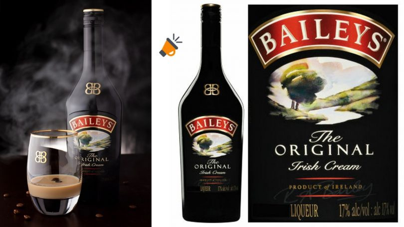 oferta Baileys Original Irish Cream barato SuperChollos