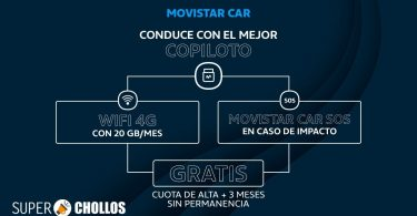 movistar car promo 3 meses gratis superchollos SuperChollos