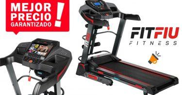 oferta Fitfiu Fitness MC 500 barata SuperChollos