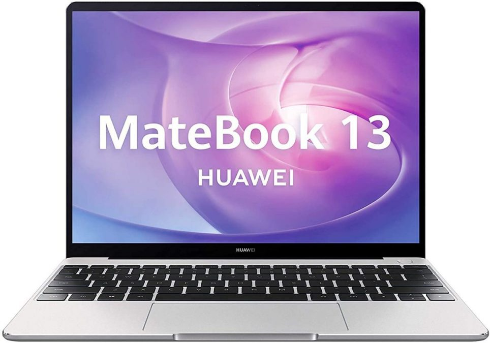 HUAWEI MateBook 13 barato scaled SuperChollos