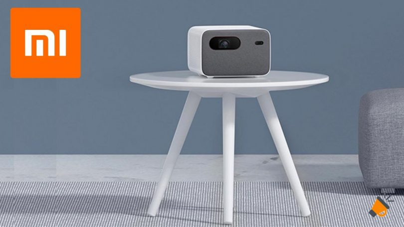 oferta Xiaomi Proyector Mijia 2 Pro barato SuperChollos
