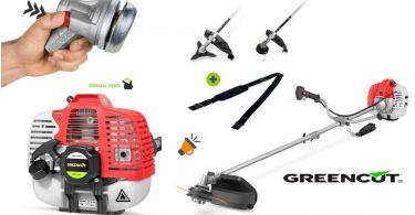 oferta Greencut GGT650X barata SuperChollos