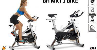 oferta BH Fitness J Bike H9135RF barata SuperChollos
