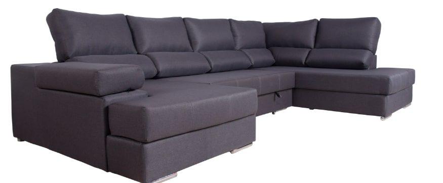 sofa carla SuperChollos