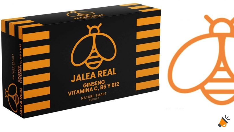 oferta Jalea Real Ginseng barata SuperChollos