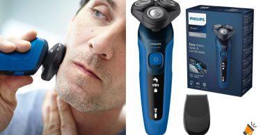 oferta Afeitadora Philips S5466 barata SuperChollos