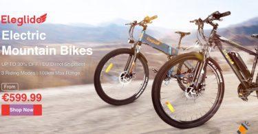 ofertas bicicletas electricas bartaas SuperChollos