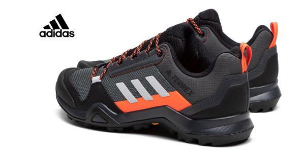 Adidas Terrex Ax3 baratas SuperChollos
