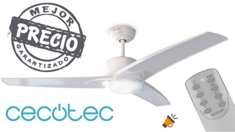 oferta cecotec EnergySilence Aero 550 barato SuperChollos