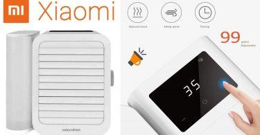oferta Xiaomi Microhoo Mini barato SuperChollos