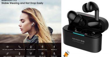 oferta Elephone Elepods REX50 baratos SuperChollos