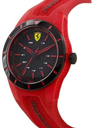 Reloj Scuderia Ferrari barato SuperChollos