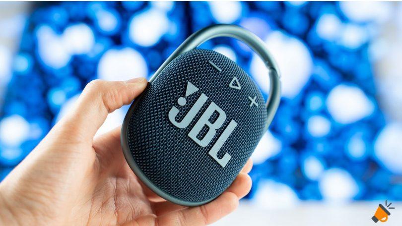 oferta JBL Clip 4 barato SuperChollos