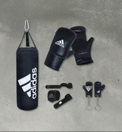 boxeo adidas SuperChollos