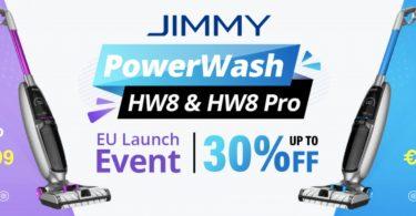 oferta JIMMY HW8 barata SuperChollos