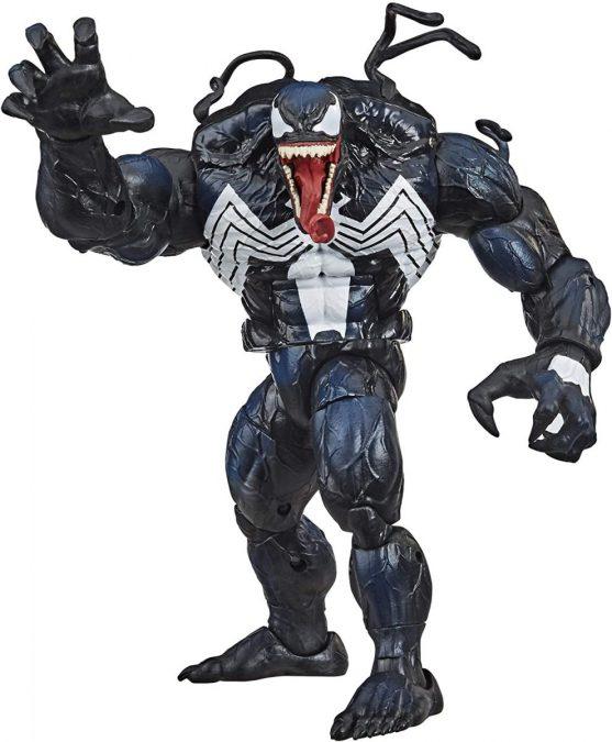 Figura Venom Marvel Legends barata scaled SuperChollos