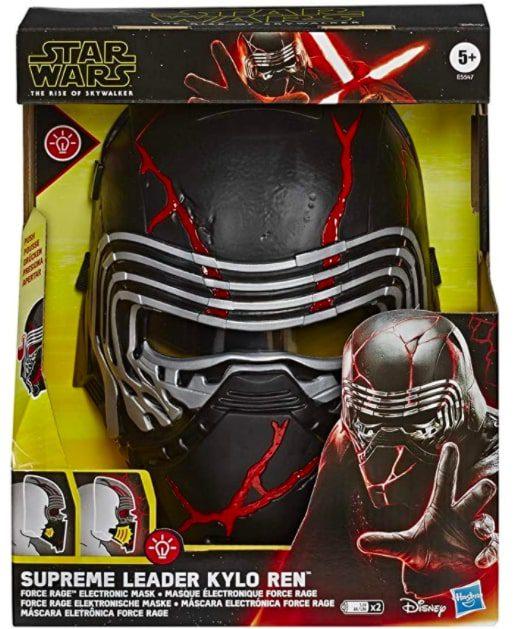 Ma%CC%81scara Star Wars Electronic Mask Rp E9 barata SuperChollos