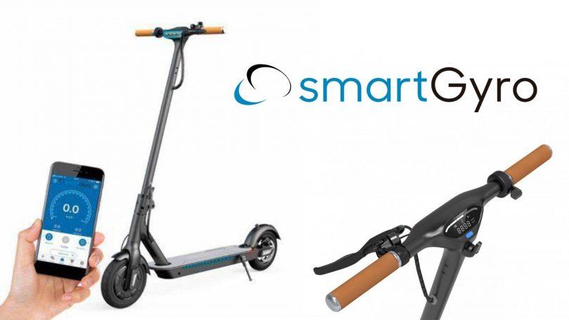 oferta SmartGyro Baggio 10 barato SuperChollos