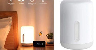 oferta Xiaomi Mi Bedside Lamp 2. barata SuperChollos