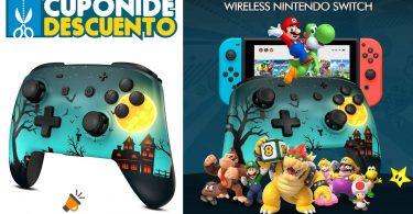 oferta Mando Nintendo Switch EasySMX barato SuperChollos