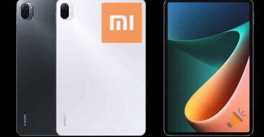 oferta Xiaomi Mi Pad 5 Pro barata SuperChollos