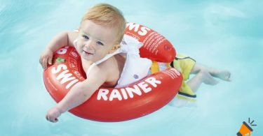 oferta Freds Swim Academy Flotador barato SuperChollos