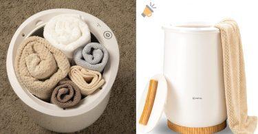 oferta keenray calentador toallas barato SuperChollos