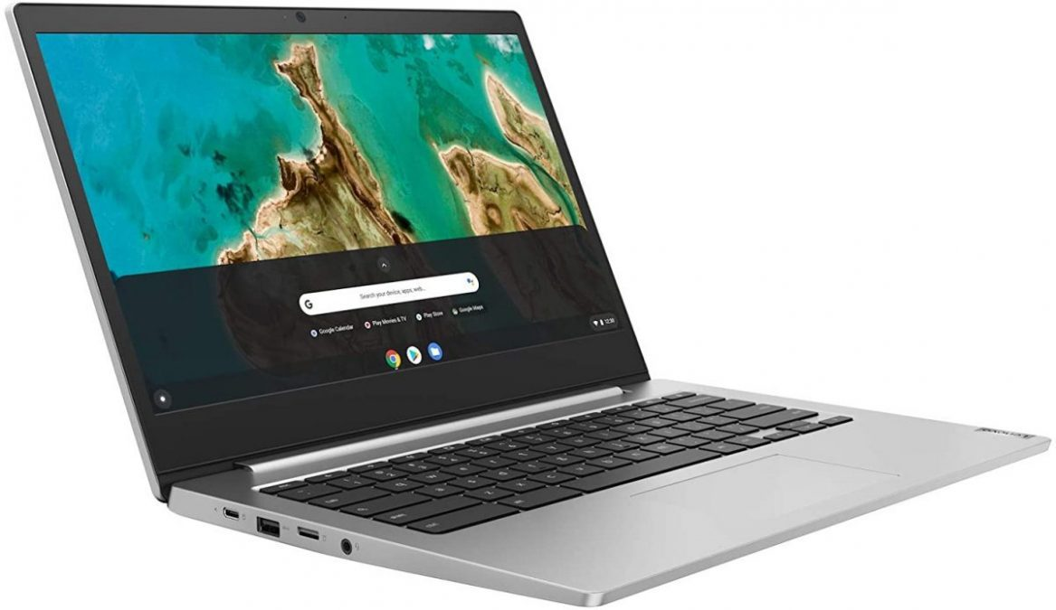 Lenovo IdeaPad 3 Chromebook barato scaled SuperChollos