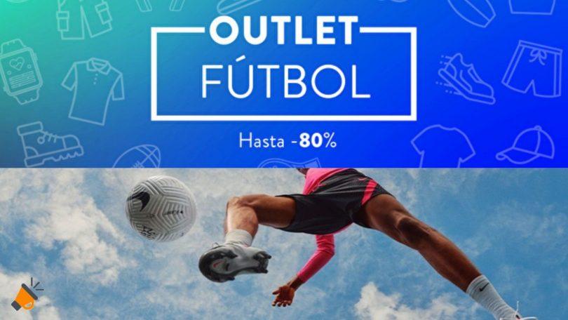 ofertas outlet futbol SuperChollos