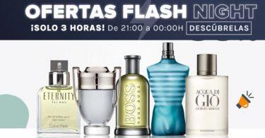 ofertas flash night druni SuperChollos
