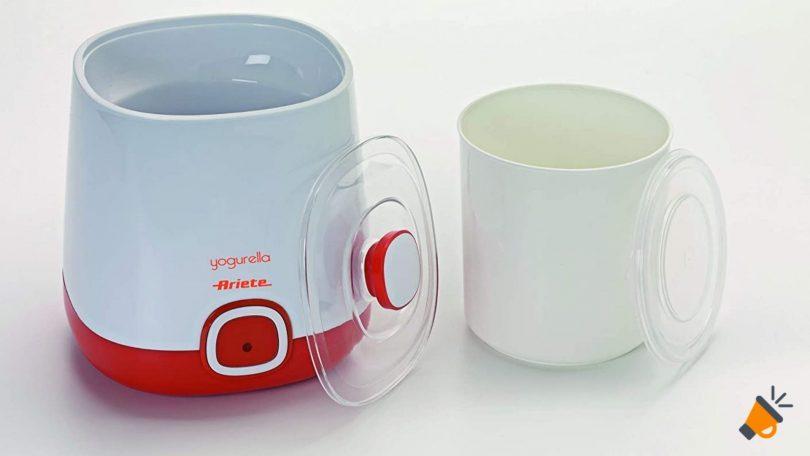 oferta Ariete 621 Yogurtera barata SuperChollos