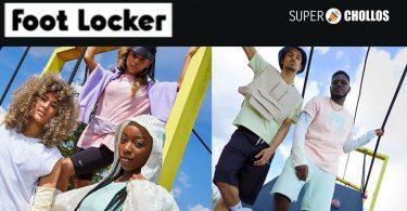 ofertas foot locker SuperChollos