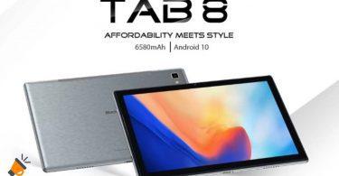 oferta Blackview Oscal Pad 8 barata SuperChollos