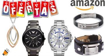 ofertas amazon relojes baratos SuperChollos