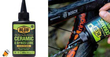 oferta BLUB Lubricante Cadenas E Bike barato SuperChollos