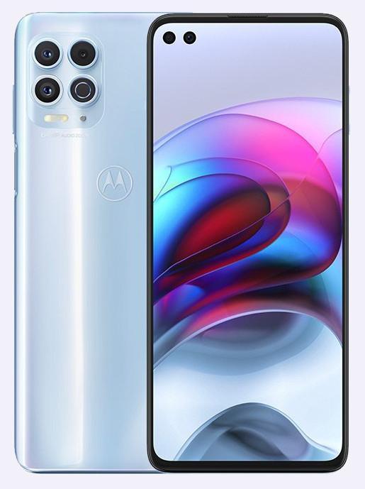 Motorola Edge S SuperChollos