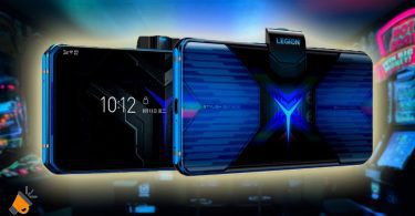 oferta Lenovo Legion Phone Duel barato SuperChollos