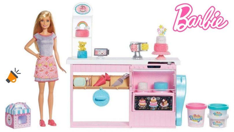 oferta barbie pasteleria barata 3 SuperChollos