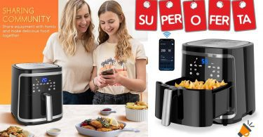 oferta Aigostar Smart Cube barata SuperChollos