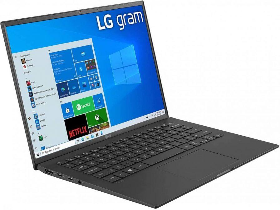 LG Gram 14Z90P barato scaled SuperChollos