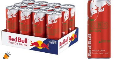 oferta red bull sandia barato SuperChollos