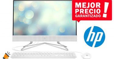 oferta HP All in One 22 df0005ns barato SuperChollos