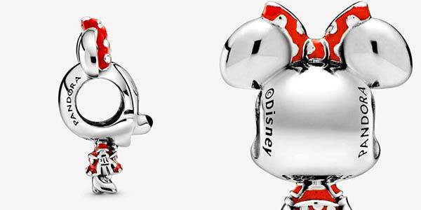 Abalorio Pandora de Minnie Mouse barato SuperChollos