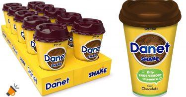 oferta Danet Shake Batidos baratos SuperChollos